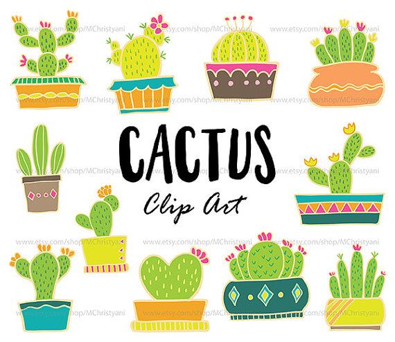 570x494 Cactus Succulent Clip Art Plants Graphic Design Clipart Images