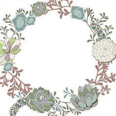 236x236 Freebies Art Elements, Clip Art And Cacti