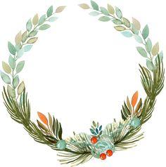 236x238 Succulent Wreath Clip Art, Succulent Floral Border Clipart, Flower