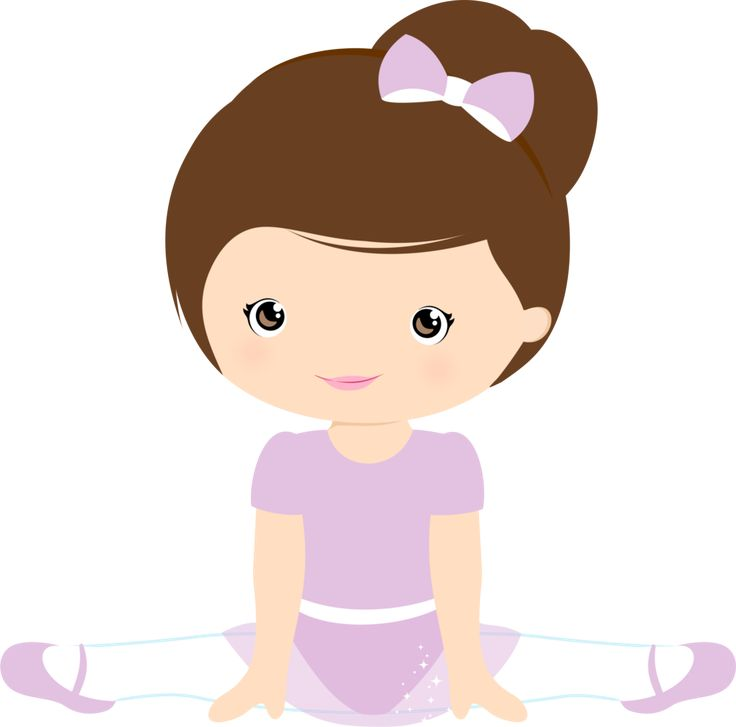 Sugar Plum Fairy Clipart