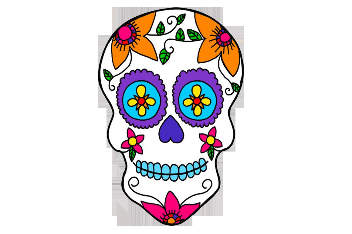 1160x772 Mexico Day Of The Dead Calavera Sugar Skulls Dia De Los Muertos