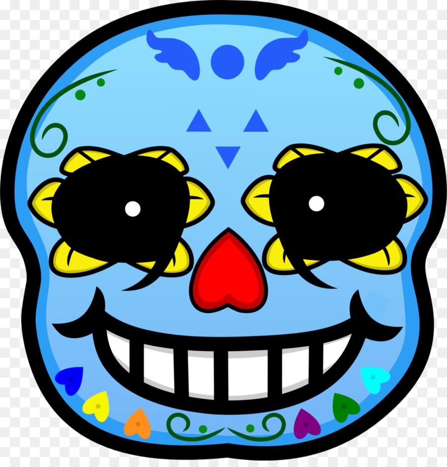 900x940 Calavera Skull Day Of The Dead Clip Art