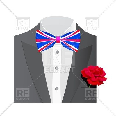 399x400 Elegant Royal Clipart Royal Wedding Suit Icon Royalty Free Vector