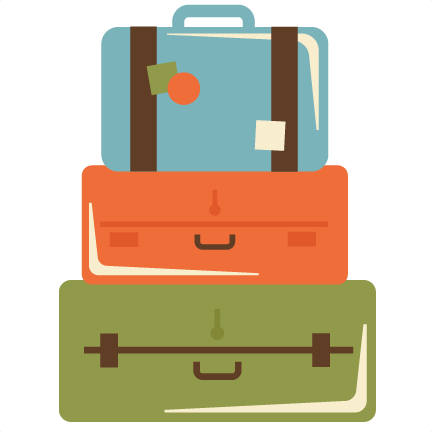 432x432 Stacked Luggage Png Transparent Stacked Luggage.png Images. Pluspng