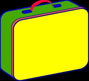 299x273 Bag Clipart Rectangle