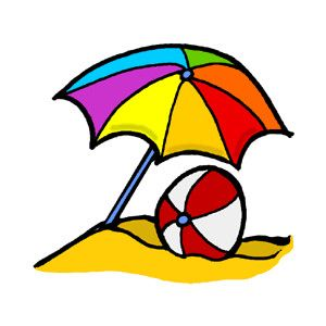 summer beach clipart at getdrawings com free for personal use rh getdrawings com free clipart beach scene free clipart beach umbrella