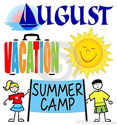 400x425 Kids Summer Camp Clipart Clipart Panda