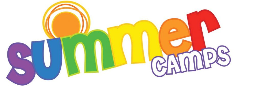 1024x356 Summer Camp Clipart Free Camps Space Clipart