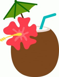 230x300 Pin By F 117 On Summer Vacation Png Coconut, Summer