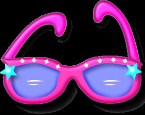 298x238 Summer Sunglasses Clip Art Clip Art