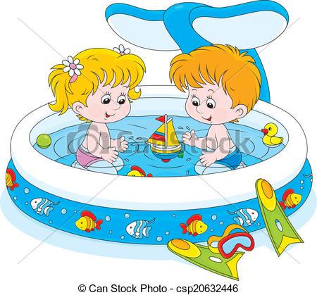 450x419 Pool Clipart Kids Pool 3813506