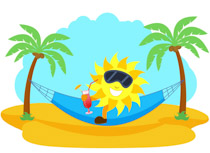 summer clipart free at getdrawings com free for personal use rh getdrawings com summer clipart gifs summer clipart free