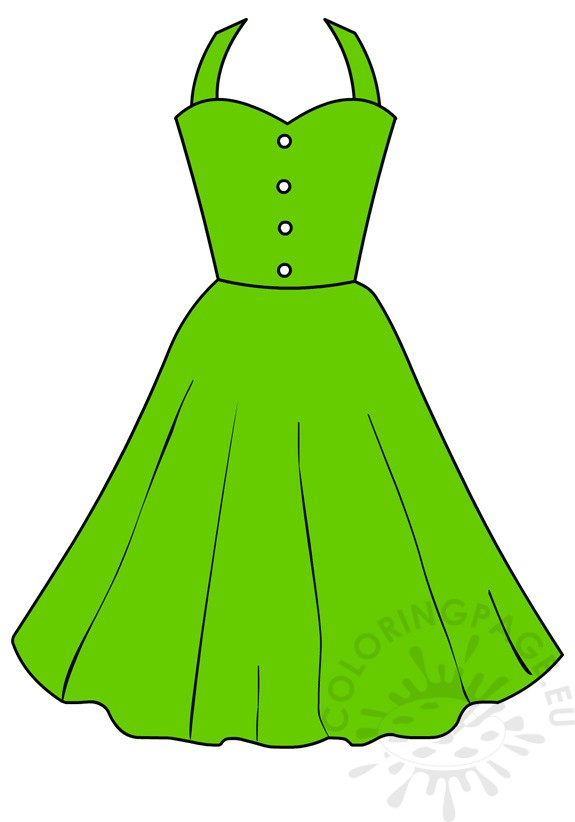 summer clothes clipart at getdrawings com free for personal use rh getdrawings com dress clip art free dress clipart free