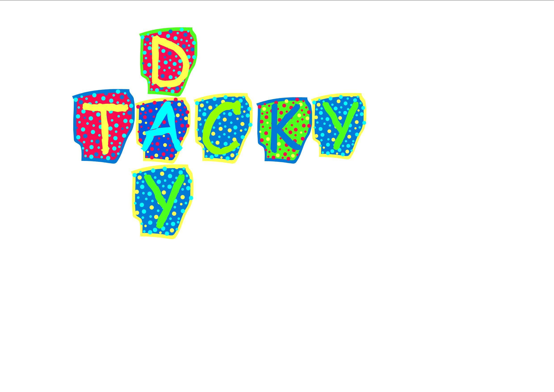 2480x1754 Wacky Tuesday Cliparts