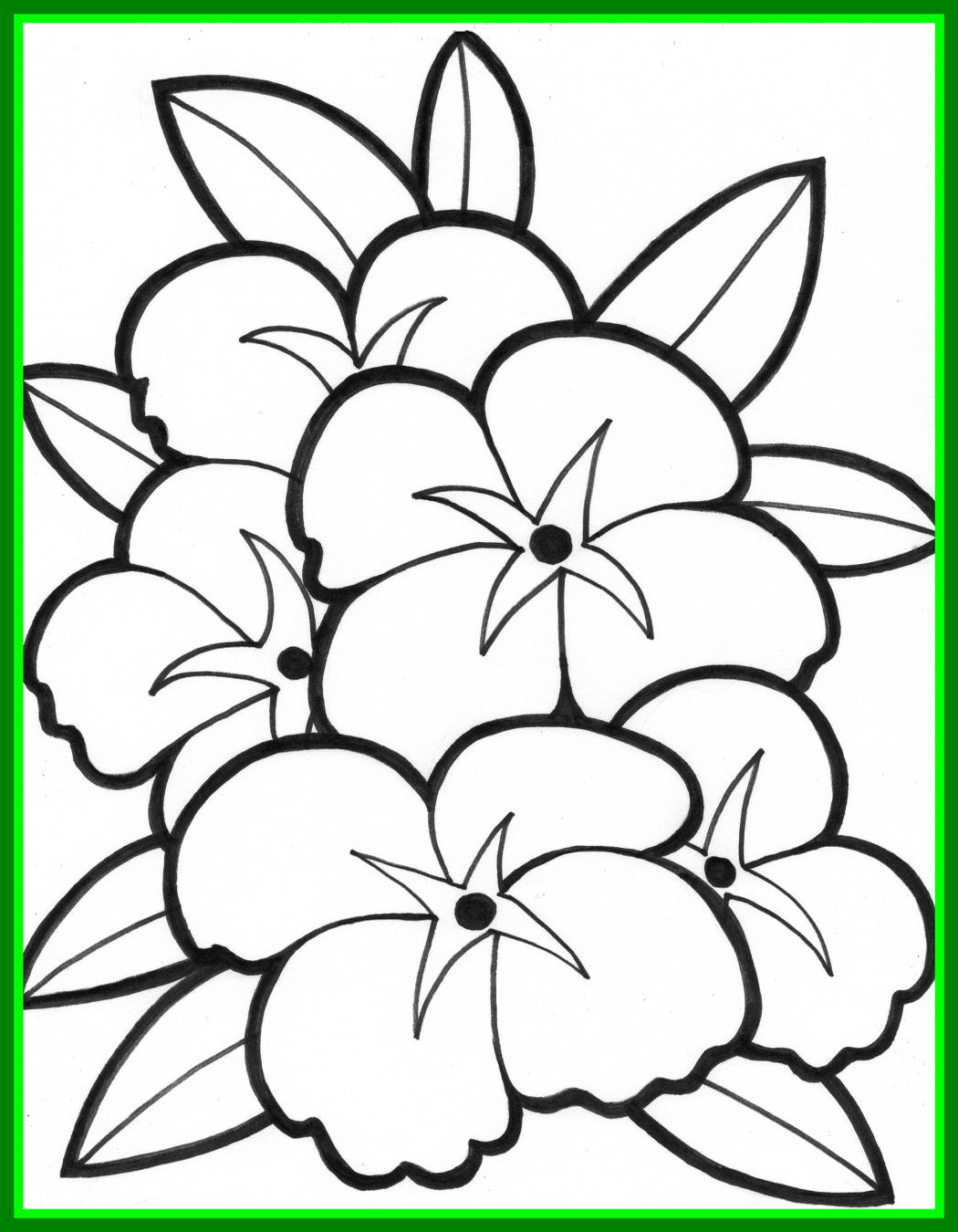 Summer Colouring Pages For Preschool at GetDrawings.com | Free for ...