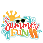 150x150 Summer Fun Clip Art Fun Clipart Summer Pencil And In Color Fun