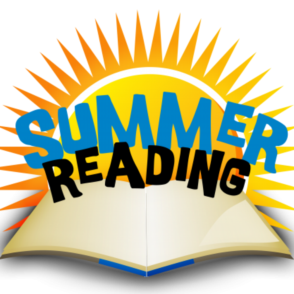 1024x1024 English SUMMER READING