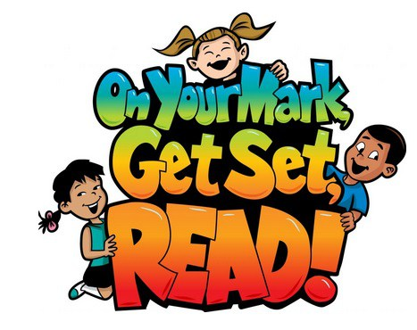 467x370 On Your Mark, Get Set…READ! Summer Reading Club 2016 West
