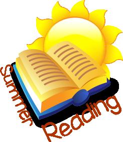 245x284 Summer Reading