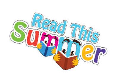 400x265 Summer Reading Northwest Elementary School