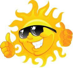 236x221 Summer Sun Clipart Summer Sun Blah Clip Art Blogging Tips