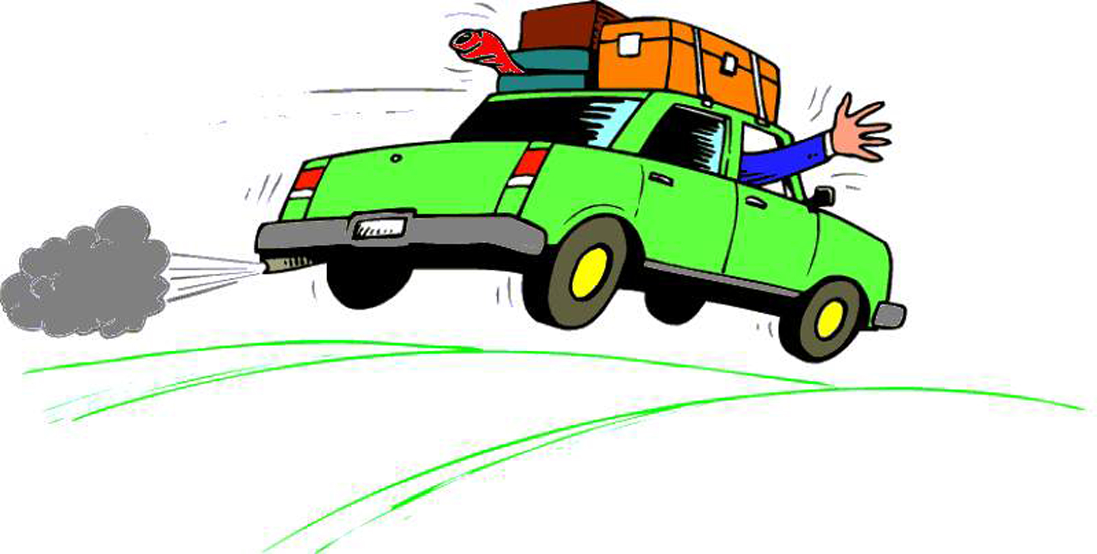 2219x1122 Collection Of Safe Travels Clipart High Quality, Free