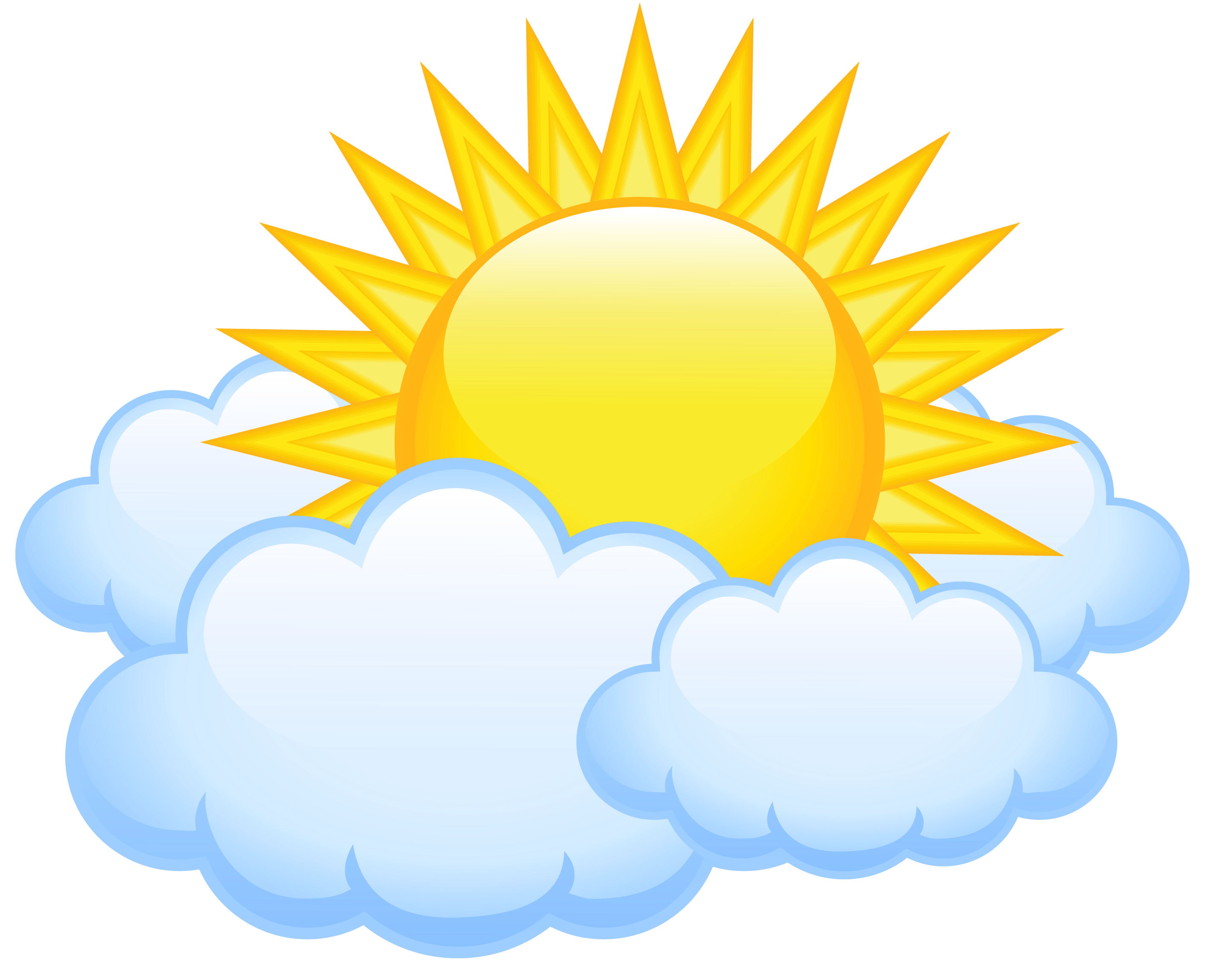 2835x2295 Sun With Clouds Transparent Png Pictureu200b Gallery Yopriceville