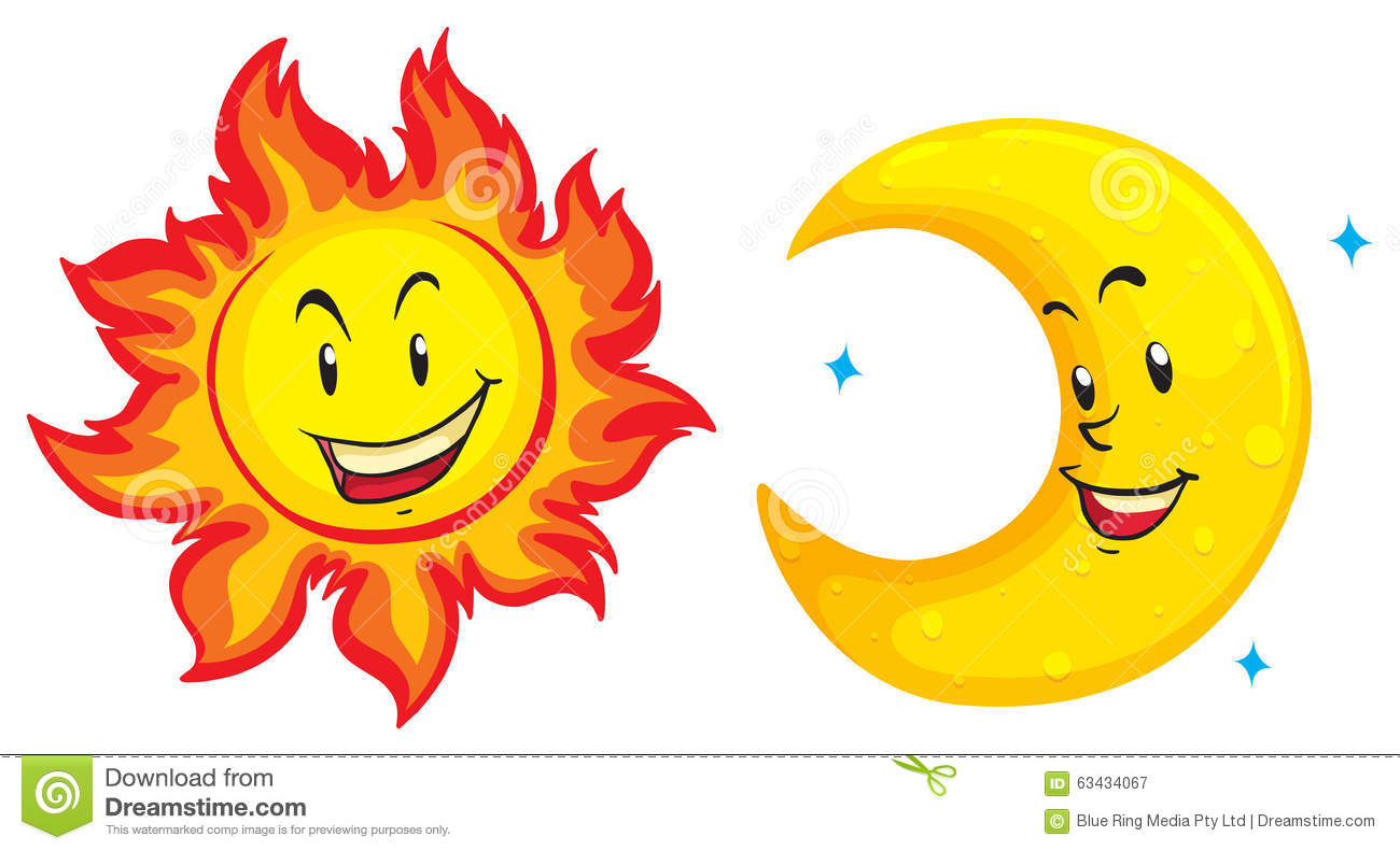 sun and moon clipart at getdrawings com free for personal use sun rh getdrawings com sun and moon clipart images sun and moon clipart free
