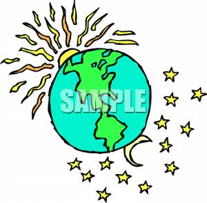 300x294 Sun Moon Earth Clipart Amp Sun Moon Earth Clip Art Images
