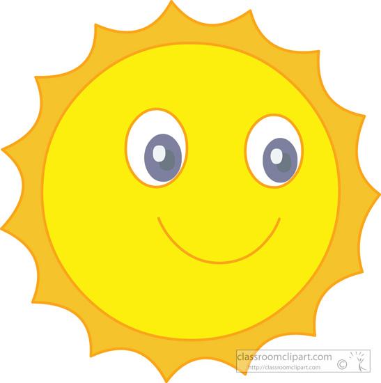 547x550 Sad Sun Clip Art Free Clipart Images