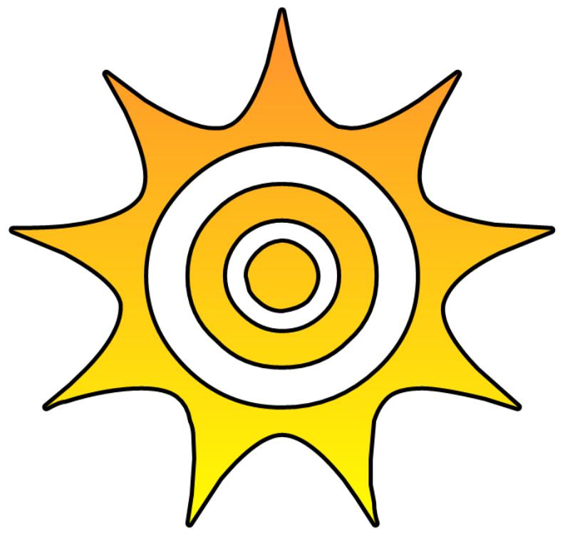 800x774 Sun Clip Art. Sun Drawings
