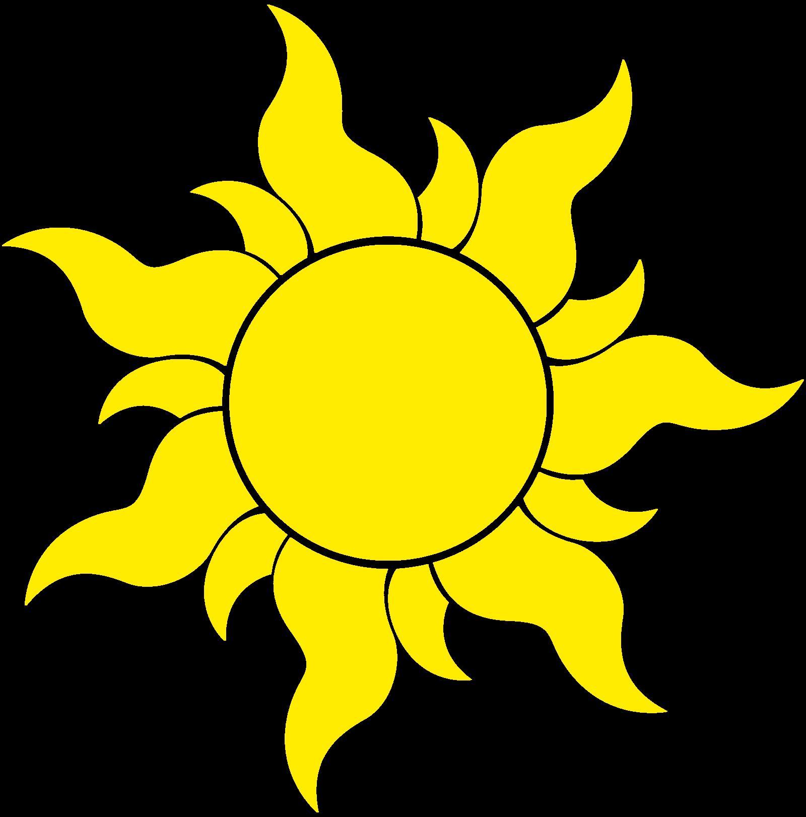 1600x1622 Vector Icon Sun