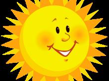 220x165 Sunshine Pictures Clip Art Free Sunshine Clipart Pictures