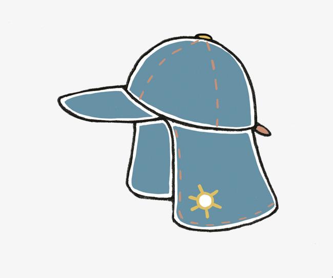 650x543 Blue Sun Hat, Blue Hat, Hat, Sun Hat Png Image And Clipart