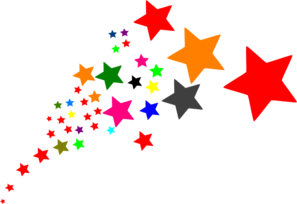 297x204 Stars Clip Art