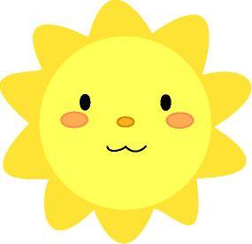 285x275 Sunbeam Singing