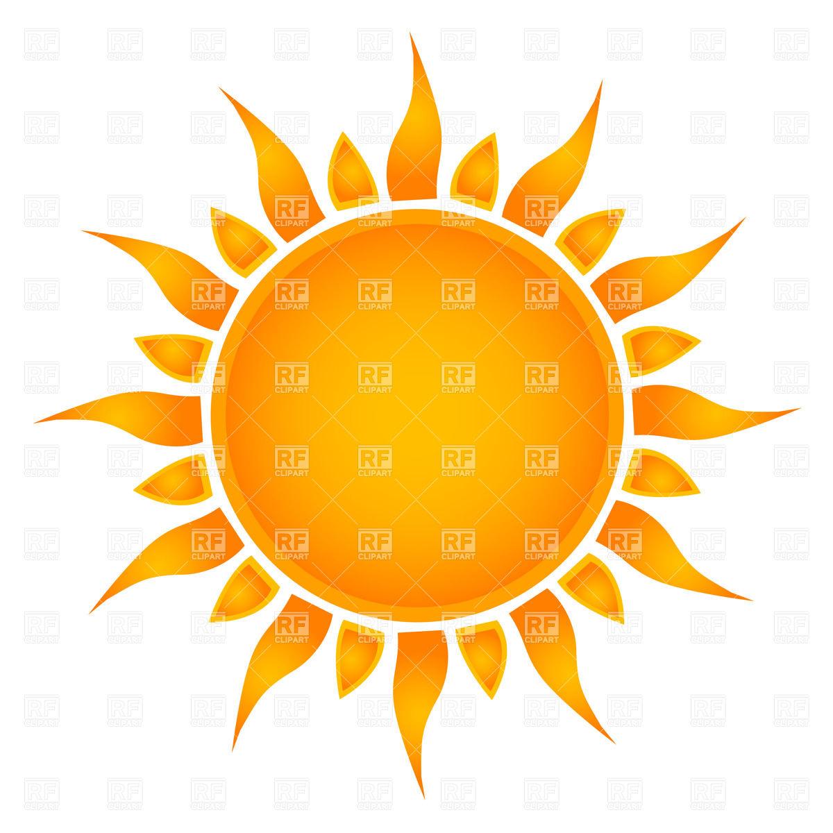 1200x1200 Yellow Sunbeam Background Royalty Free Vector Clip Art Image