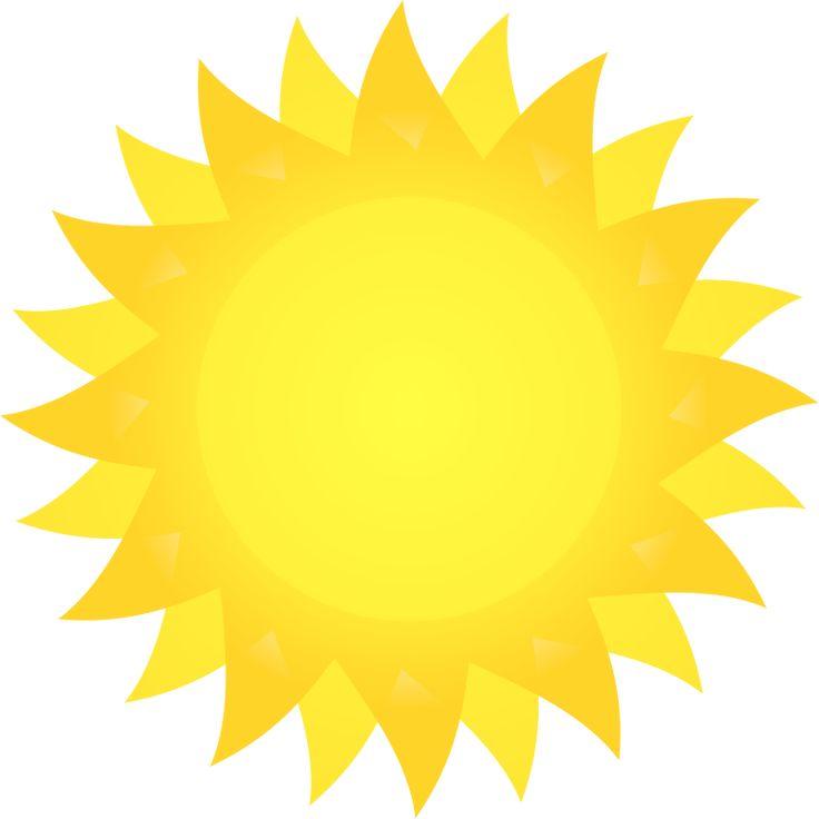 736x736 Free Sun Clipart Images Free To Use Amp Public Domain Sun Clip Art