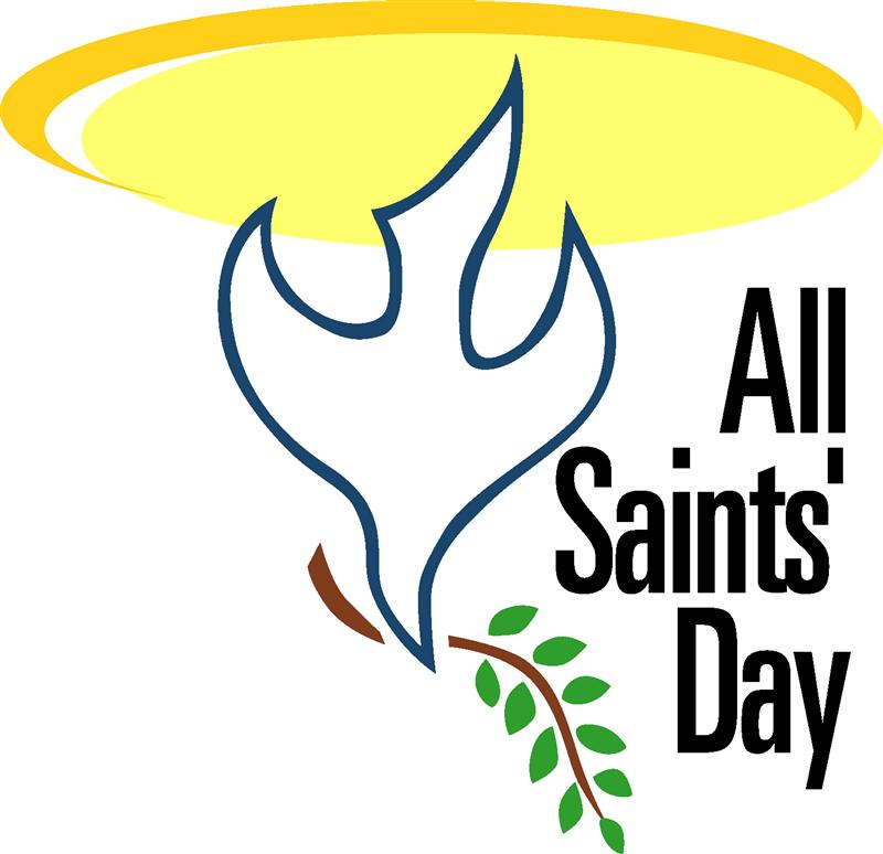 800x774 Collection Of All Saints Sunday Clipart Free High Quality