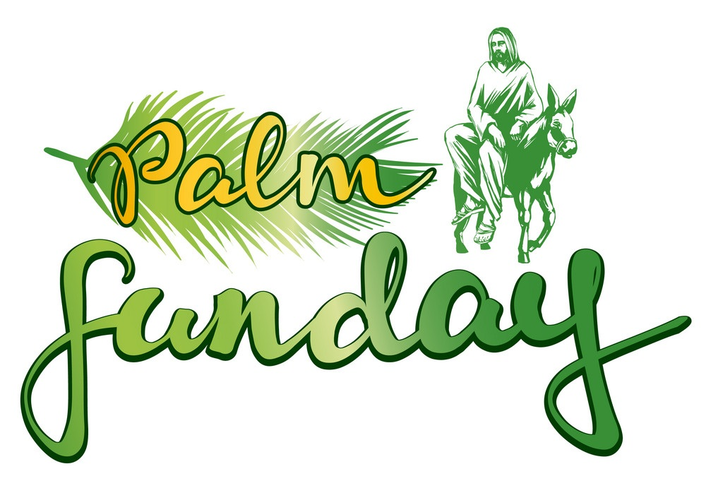 1000x698 Excellent Ideas Palm Sunday Clipart Clip Art Free Panda Images