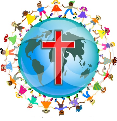 450x466 Collection Of Mission Sunday Clipart High Quality, Free