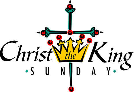 465x321 Strikingly Christ The King Clip Art Sunday Clipart