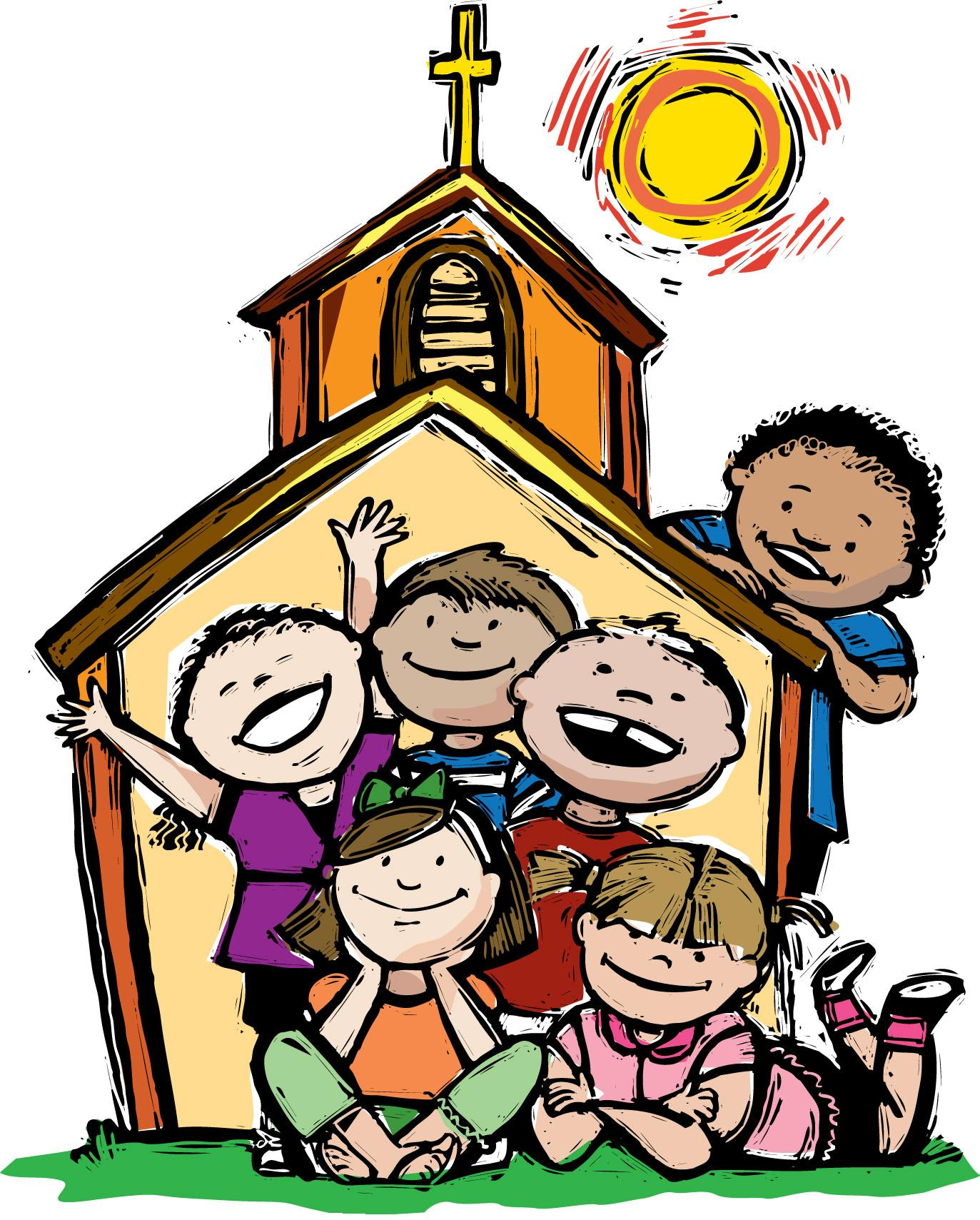 1373x1709 Sunday School Church Click Art Christian Clip Art Collection