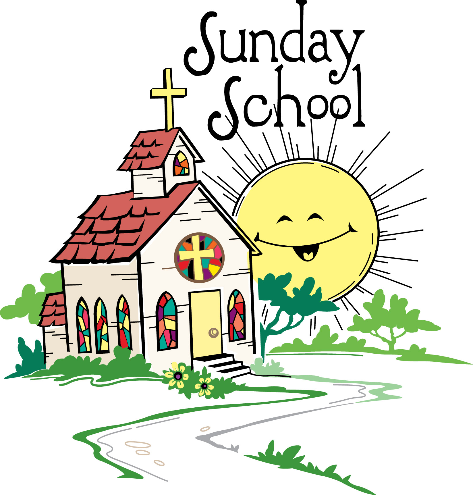 1647x1723 Collection Of Free Children's Sunday School Clipart High
