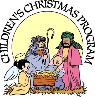 330x338 Sunday School Children's Christmas Program Mount Olive Lutheran