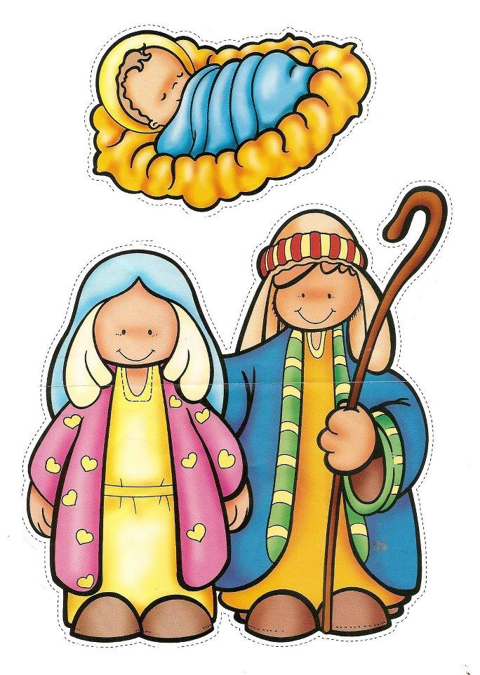 684x960 43 Best Christmas Printable Images On Xmas, Nativity