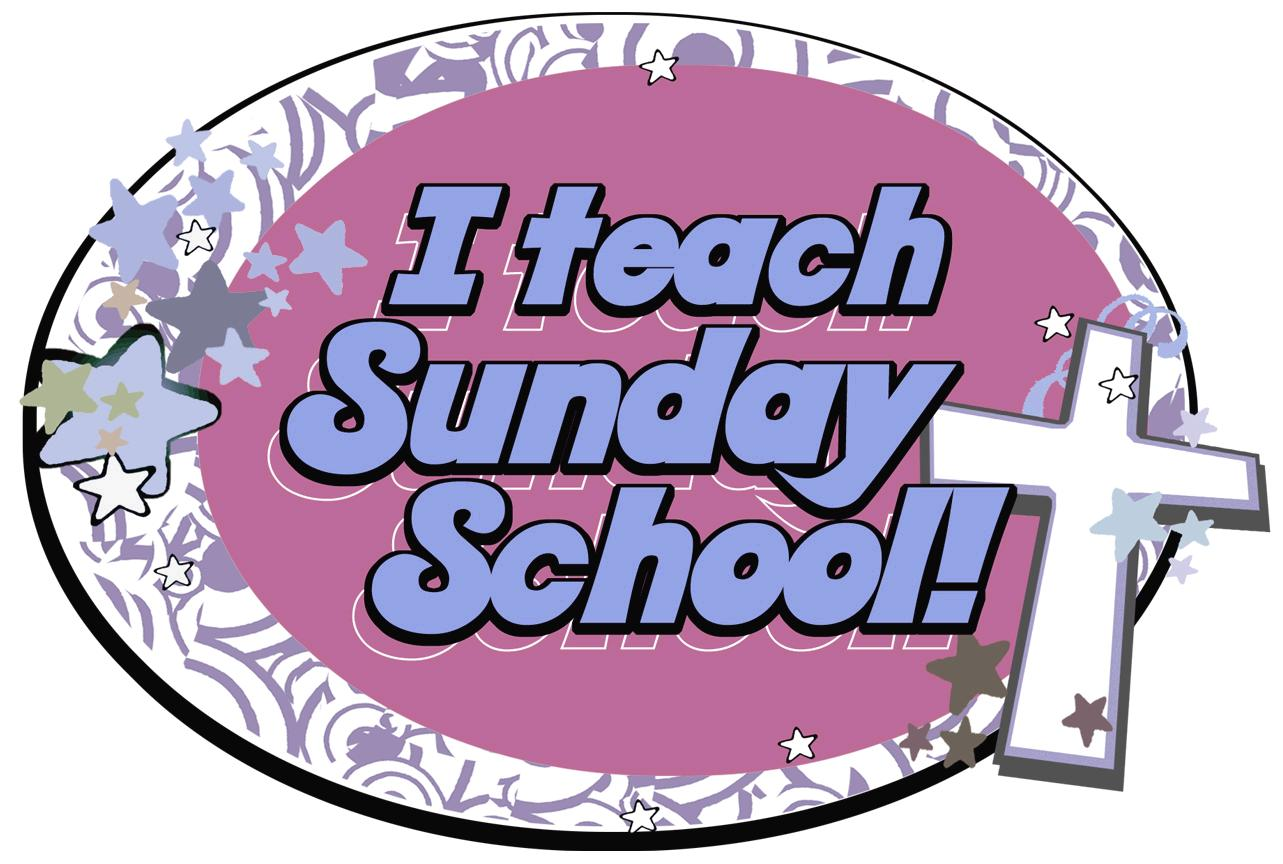 1283x864 Sunday School Teacher Clip Art
