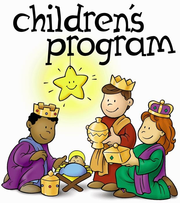 622x702 Children's Christmas Program 2017 St John Lutheran Church Amp School