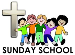Sunday School Clipart