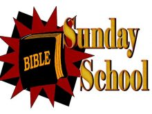 220x165 Free Clipart Sunday School Free Clip Art Sunday School Clipart